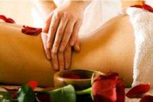Massagem relaxamento site